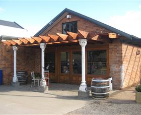 Eling Forest Cellar Door and Cafe - Accommodation Nelson Bay