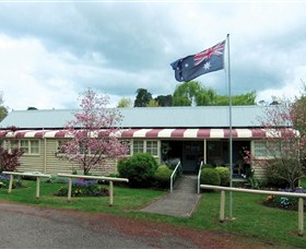 Berrima District Museum - Accommodation Nelson Bay