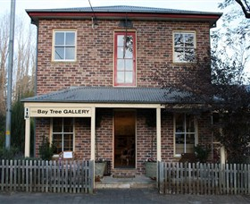 Bay Tree Gallery - Accommodation Nelson Bay