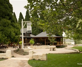 Bendooley Estate Book Barn - Accommodation Nelson Bay
