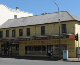 Mittagong Antiques Centre - Accommodation Nelson Bay