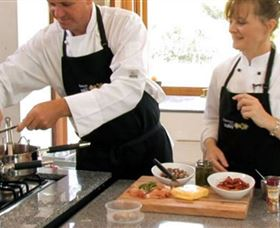 Flavours of the Valley Kangaroo Valley - Cooking Classes - Accommodation Nelson Bay