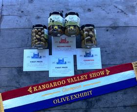 Kangaroo Valley Olives - Accommodation Nelson Bay