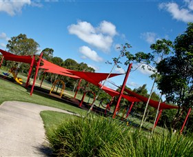 Logan River Parklands - Accommodation Nelson Bay