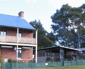 Moruya Museum - Accommodation Nelson Bay