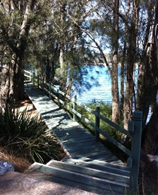 Historic Quarry Park - Moruya - Accommodation Nelson Bay