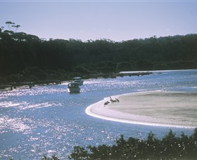 Jack Buckley Memorial Park and Picnic Area - Tomakin - Accommodation Nelson Bay
