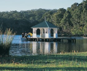 Walpole-Nornalup Inlets - Accommodation Nelson Bay