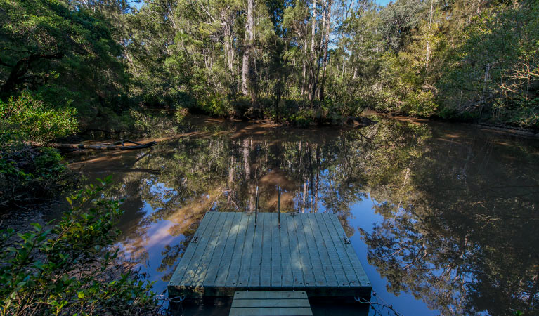 Brimbin Nature Reserve - Accommodation Nelson Bay