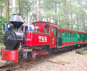 Timbertown Heritage Theme Park - Accommodation Nelson Bay
