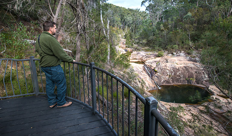 Biamanga National Park - Accommodation Nelson Bay