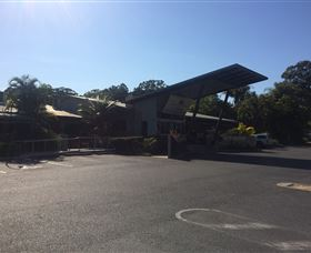 North Beach Recreation and Bowling Club - Accommodation Nelson Bay