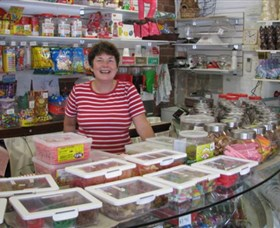 The Mullumbimby Chocolate Shop - Accommodation Nelson Bay