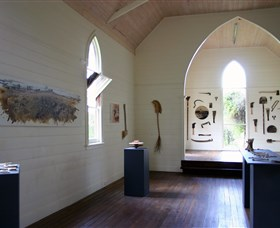 Narek Galleries - Accommodation Nelson Bay