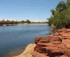 Gascoyne River - Accommodation Nelson Bay