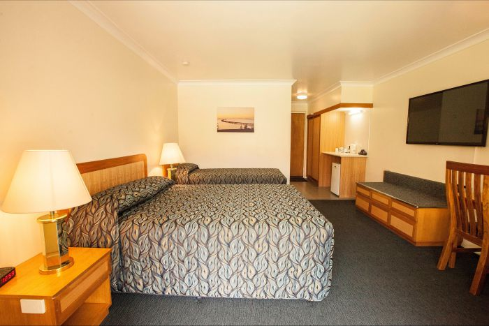 Comfort Inn Bay of Isles - Accommodation Nelson Bay