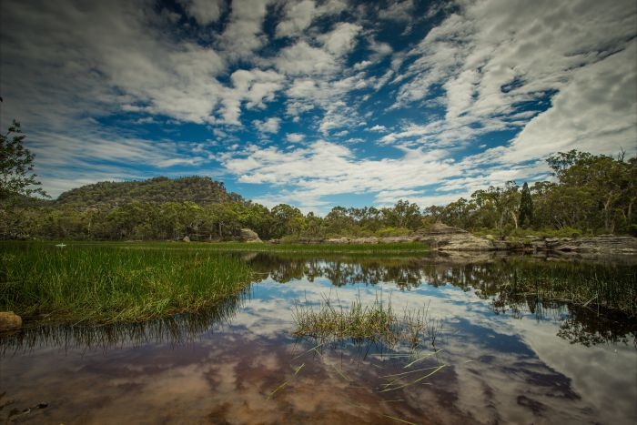 Adventure Photography - Accommodation Nelson Bay