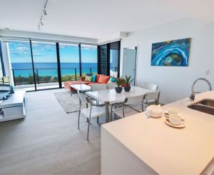 Ultra Broadbeach - Accommodation Nelson Bay