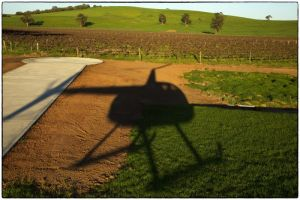 Barossa Helicopters Pty Ltd - Accommodation Nelson Bay