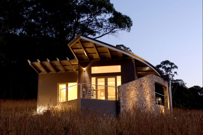 The Buckland - Studio Retreat - Accommodation Nelson Bay