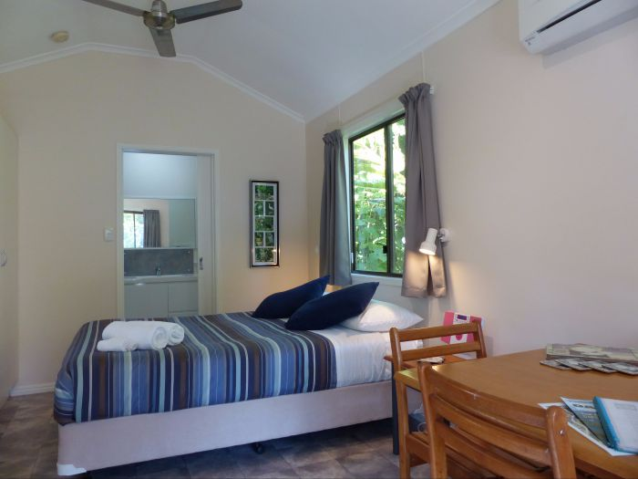 Daintree Valley Haven - Accommodation Nelson Bay