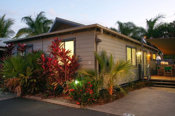 Discovery Parks - Rockhampton - Accommodation Nelson Bay