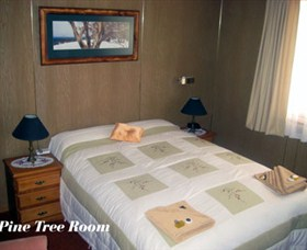 Sages Haus Bed and Breakfast - Accommodation Nelson Bay