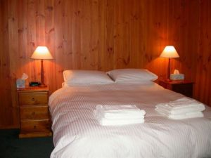 Greenwood Cabin - Accommodation Nelson Bay