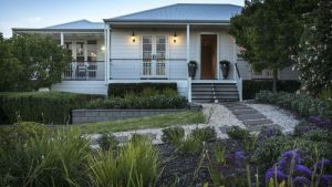 The Summer House - Accommodation Nelson Bay