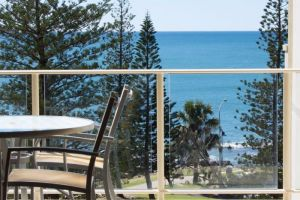 Pacific Beach Resort - Accommodation Nelson Bay