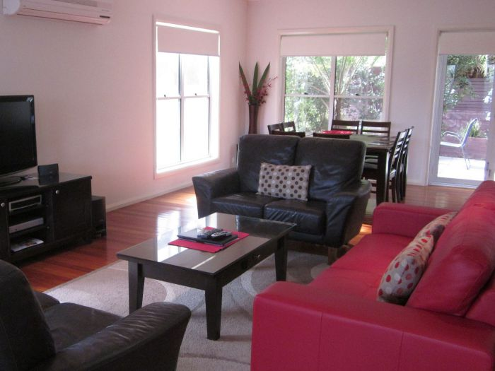 Sea Eagle Manor 605 - Accommodation Nelson Bay