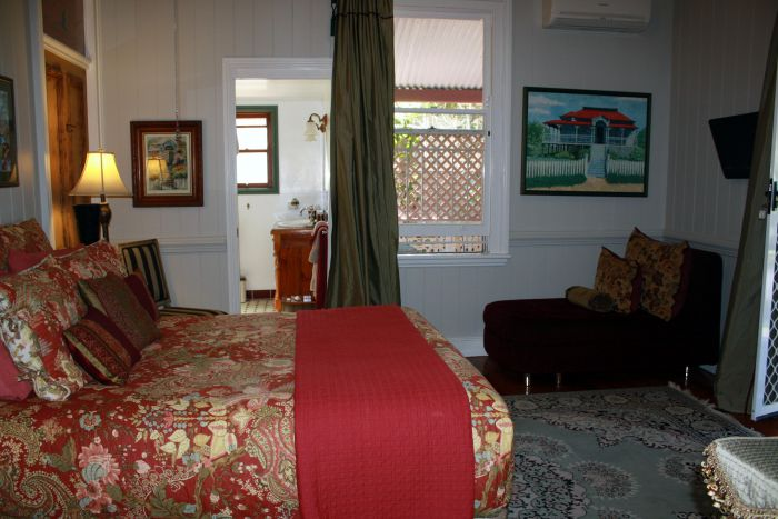 Naracoopa Bed and Breakfast and Pavilion - Accommodation Nelson Bay