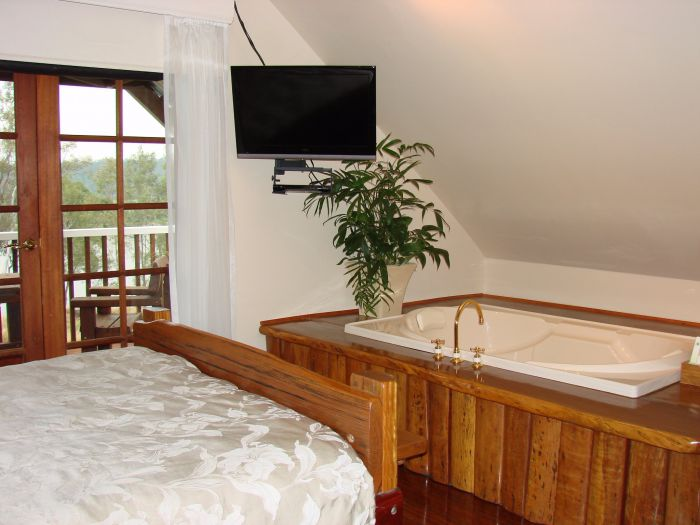 Clarence River Bed and Breakfast - Accommodation Nelson Bay