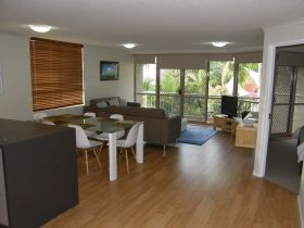 Sanctuary Beach Resort - Accommodation Nelson Bay