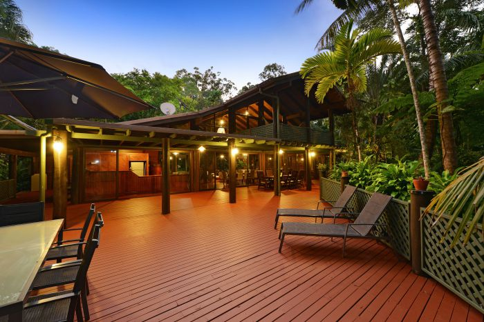 Wait A While Daintree - Accommodation Nelson Bay