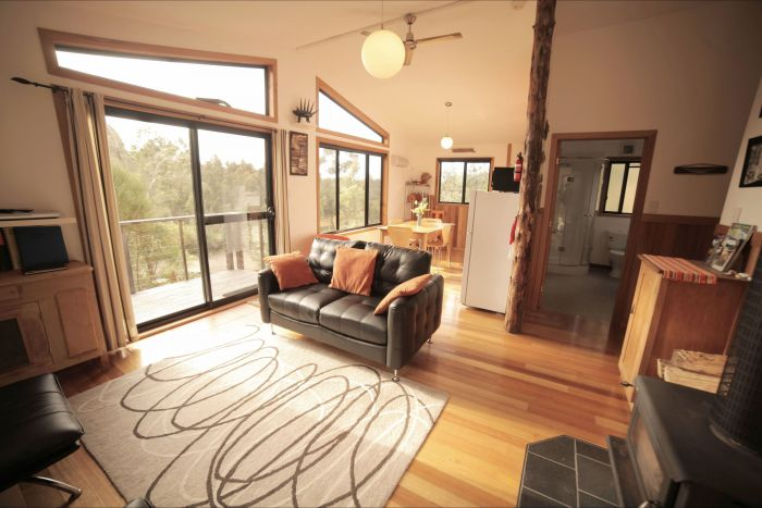 Southern Forest Accommodation - Accommodation Nelson Bay
