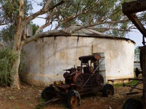 Hermannsburg Historical Precinct - Accommodation Nelson Bay