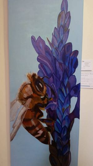 Royal Queensland Art Society - Accommodation Nelson Bay