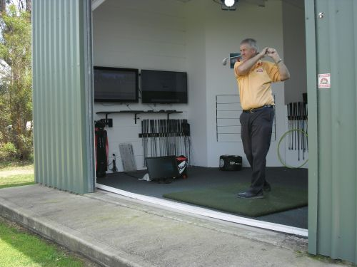 Kurri Golf Shop - Accommodation Nelson Bay