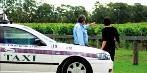 Southern Highlands Taxis Limousines and Coaches - Accommodation Nelson Bay