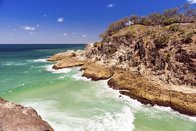Stradbroke Island Day Trip from Brisbane - Accommodation Nelson Bay