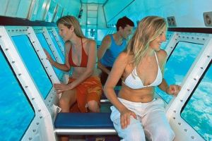 Quicksilver Outer Great Barrier Reef Snorkel Cruise from Palm Cove - Accommodation Nelson Bay