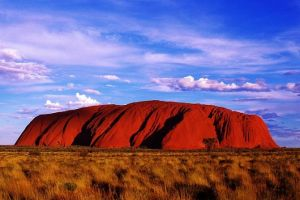 Uluru and Kata Tjuta Experience with BBQ Dinner - Accommodation Nelson Bay
