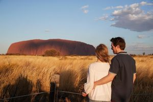 Uluru Ayers Rock Outback Barbecue Dinner and Star Tour - Accommodation Nelson Bay