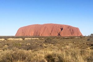 Highlights of Uluru Including Sunrise and Breakfast - Accommodation Nelson Bay