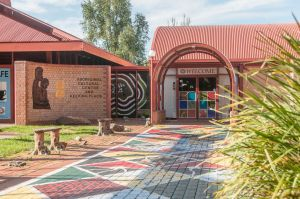 Armidale and Region Aboriginal Cultural Centre and Keeping Place - Accommodation Nelson Bay