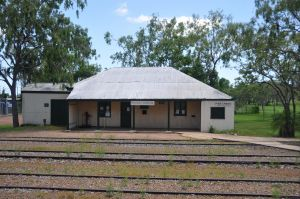 Pine Creek Railway Precinct - Accommodation Nelson Bay