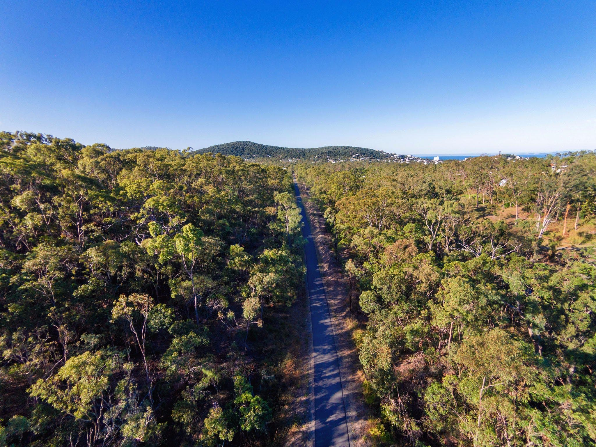 Capricorn Coast Pineapple Rail Trail - Accommodation Nelson Bay