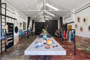Clan Collective - Accommodation Nelson Bay