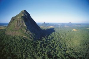 Glass House Mountains National Park - Accommodation Nelson Bay